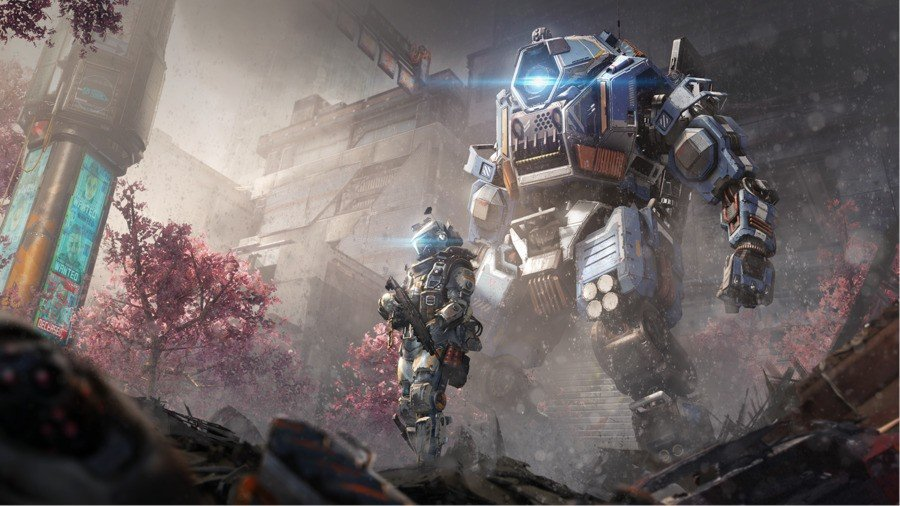 Titanfall 2 Fans Fear The Worst As Servers 'Destroyed' Across All Platforms