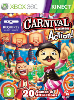 Carnival Games - In Action!