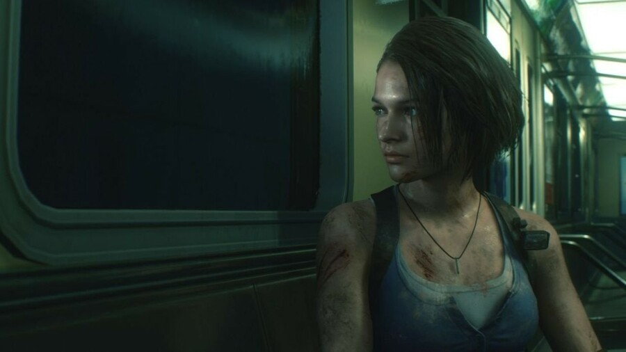 Poll: What Is Your Favourite Resident Evil Game On Xbox?
