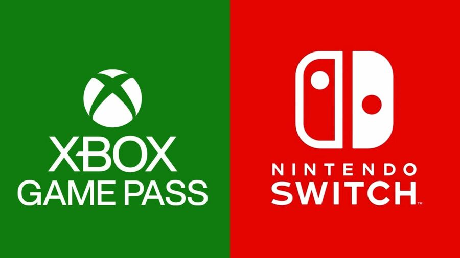 Nintendo Doesn't Seem Too Interested In Xbox Game Pass On Switch