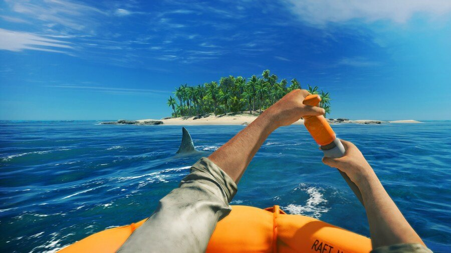 Stranded Deep Is Finally Adding Online Co-Op Multiplayer This Week
