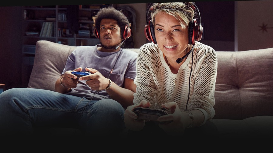 Xbox Is Getting Audio Passthrough Feature