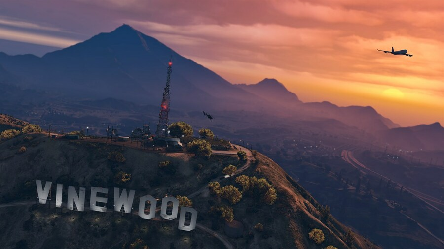 New Report Suggests GTA 6 Is Still Early In Development