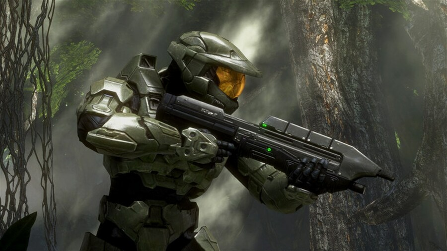 Season 5 Of Halo: The Master Chief Collection Arrives Next Week