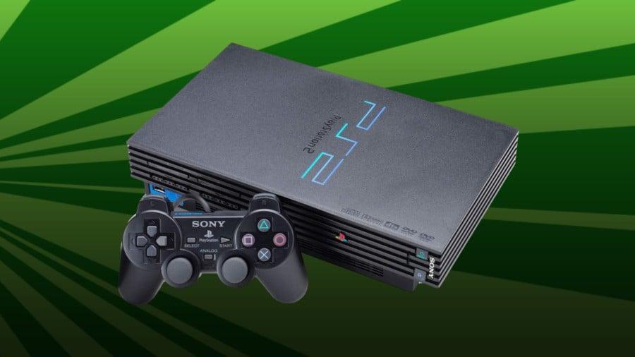 Microsoft Stripped A PS2 To Help Make The Original Xbox