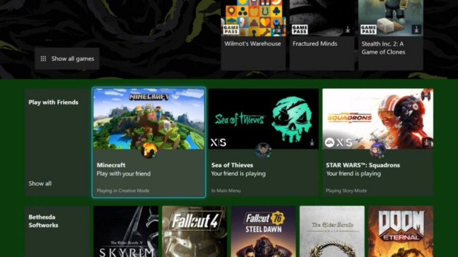 Here's What's Included In The Xbox April 2021 Update