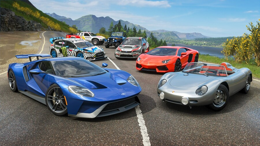 Rumour: It's Still Believed That Forza Horizon 5 Might Arrive This Year