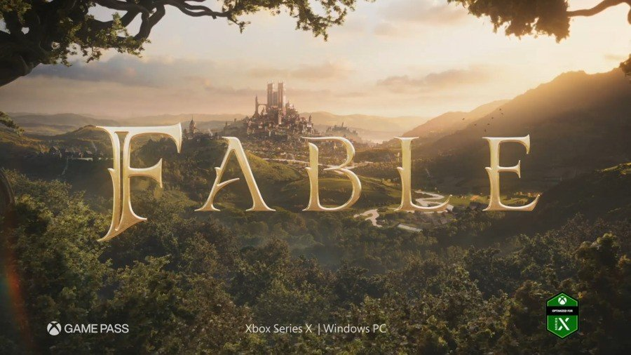 Forza Studio Turn 10 Might Be Providing Support On The New Fable