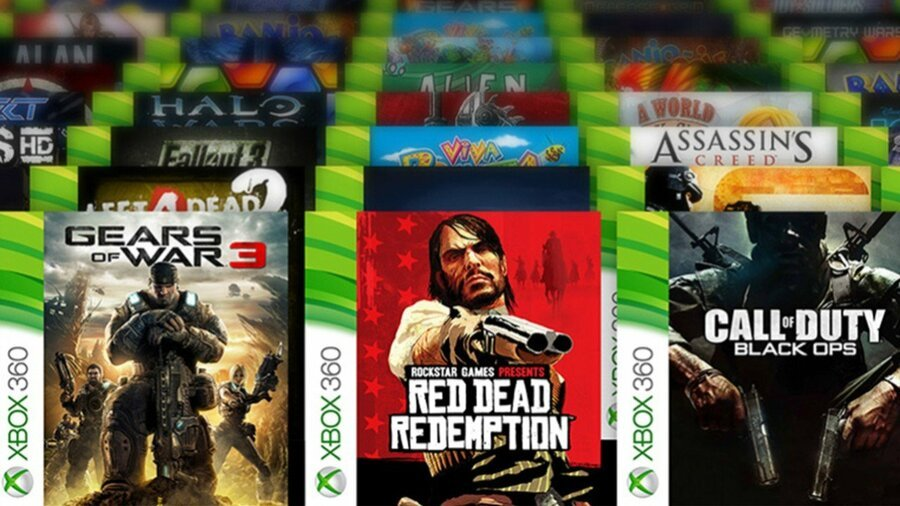 Rumour: Xbox Could Be Adding New Backwards Compatible Games This November