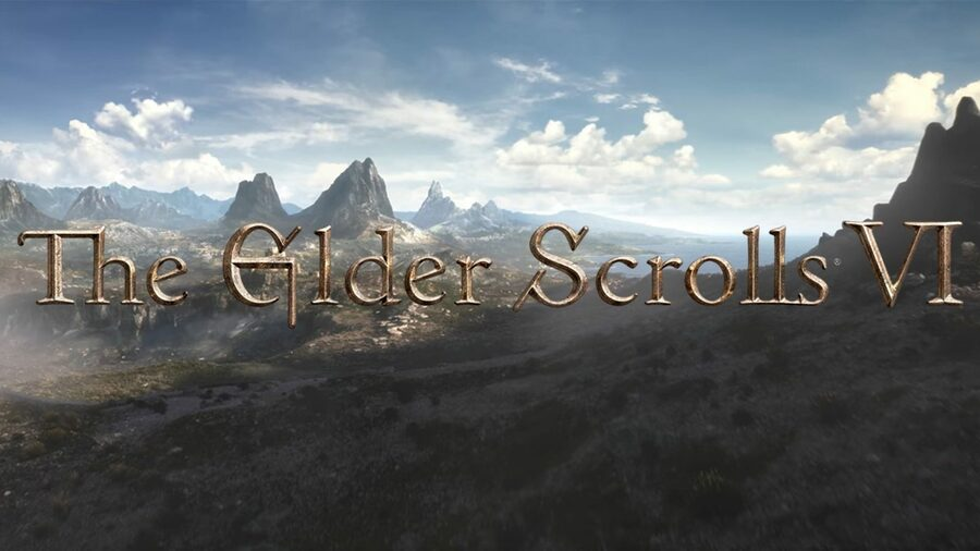 Poll: Do You Think The Elder Scrolls 6 Will Be Exclusive To Xbox?