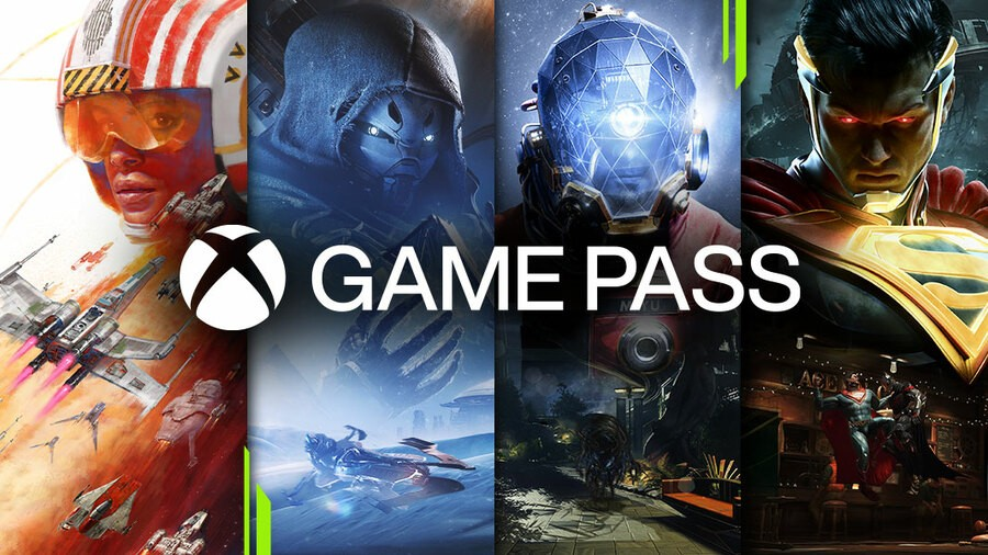 Xbox Game Pass Has 23 Million Subscribers
