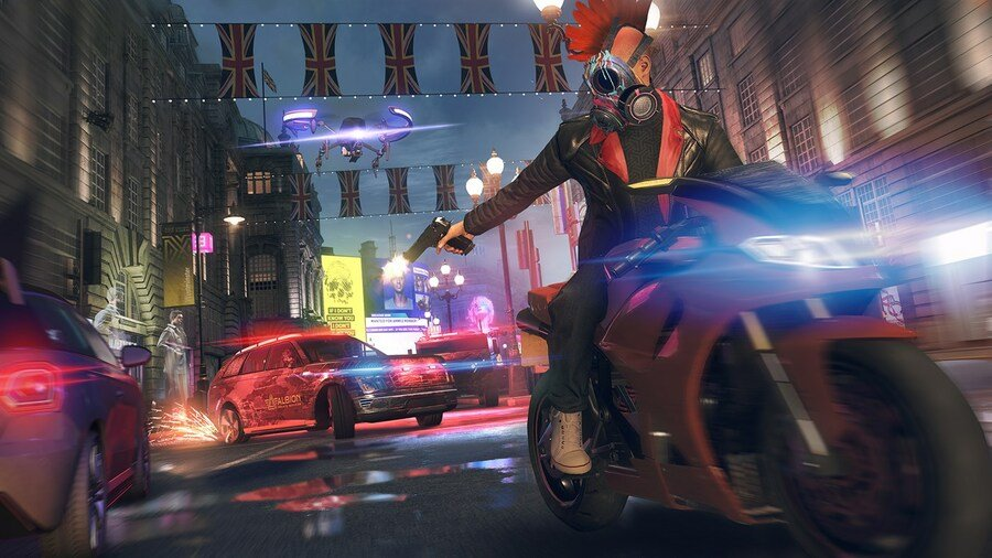 Roundup: Here's What The Critics Are Saying About Watch Dogs: Legion