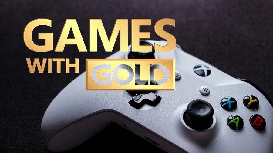 Poll: How Would You Rate This Year's Xbox Games With Gold?