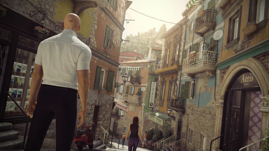 Hitman 3 Players Can Gain Access To An Extra Free Map For A Limited Time
