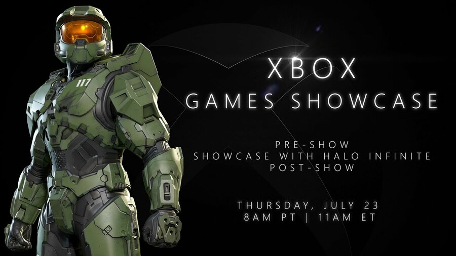 Here's Another Look At The Halo Infinite Version Of Master Chief