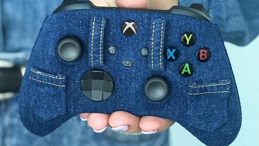 Xbox Canada Controller