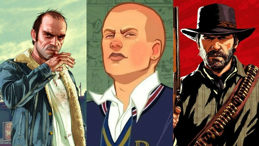 Rockstar Is Still 'Absolutely' Committed To Working On Single Player Stories