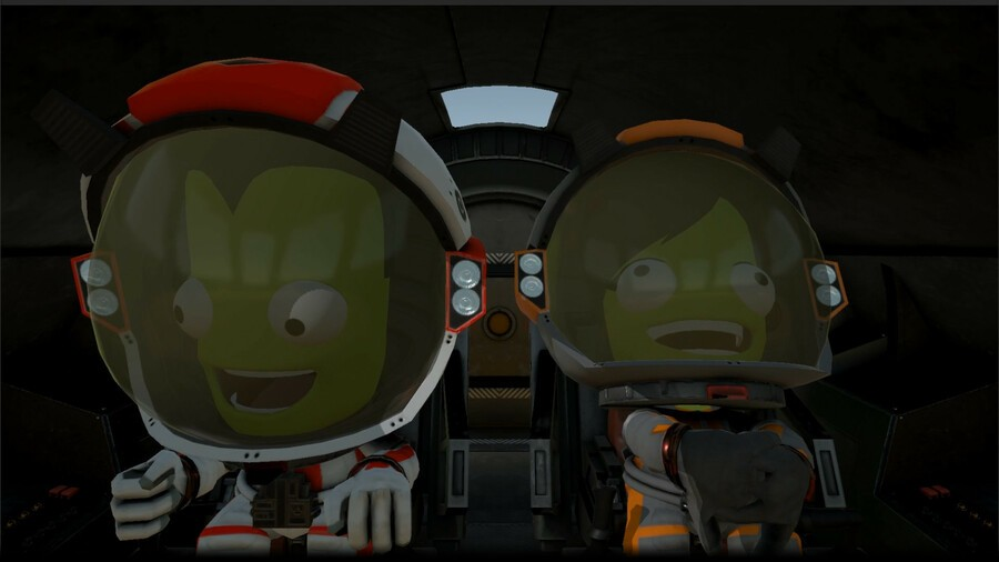 Kerbal Space Program 2 Has Been Delayed Until Later Next Year