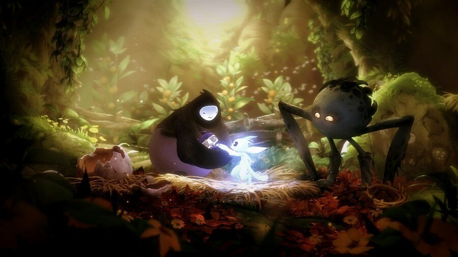 Ori Developer Moon Studios Teases Its Next Game Is About Humans