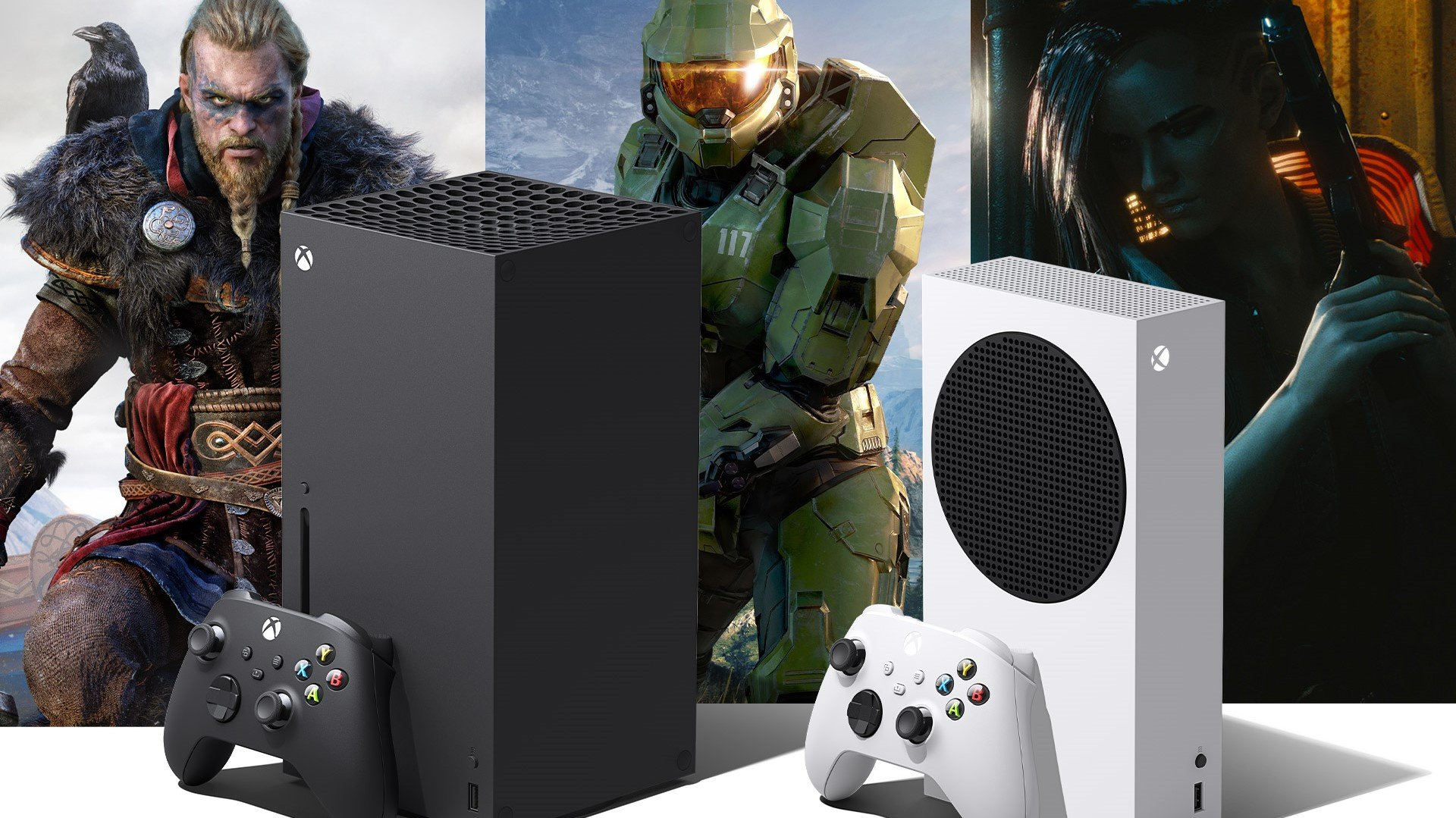 Talking Point Have You Been Able To Pre Order An Xbox Series X S Xbox News