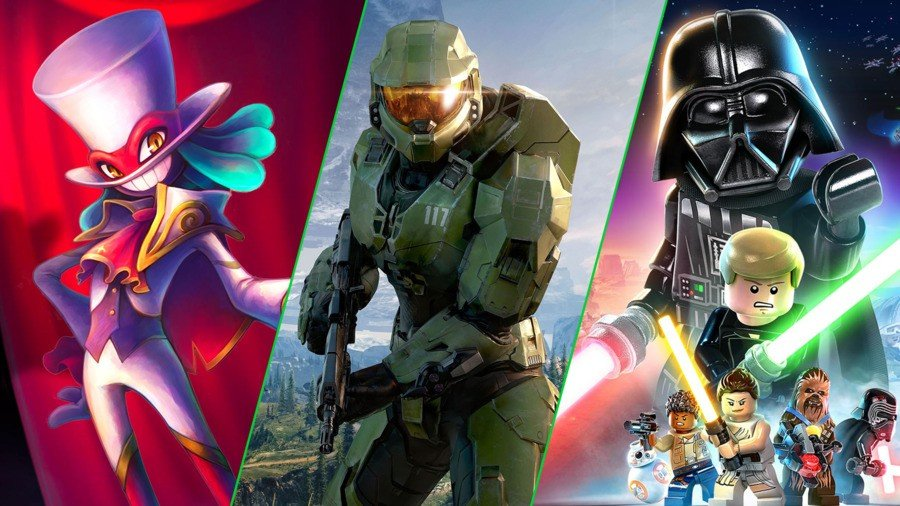 Feature: 30 Upcoming Xbox Series X Games To Look Forward To In 2021