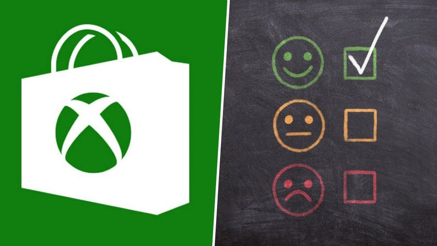 Reaction: Xbox Needs To Do Something About Its User Review System