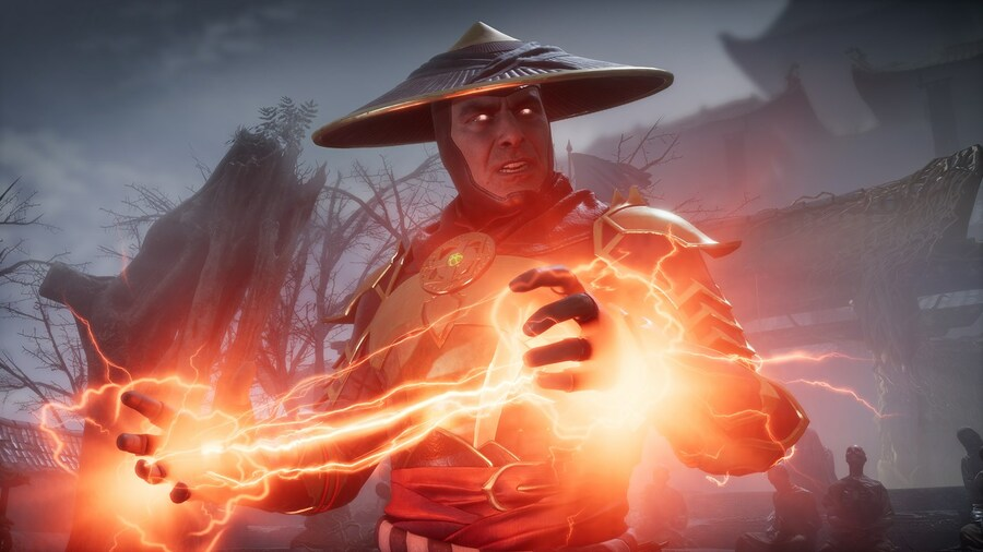 Job Listing Hints At Next-Gen Plans For Mortal Kombat And Injustice