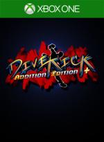 Divekick Addition Edition +