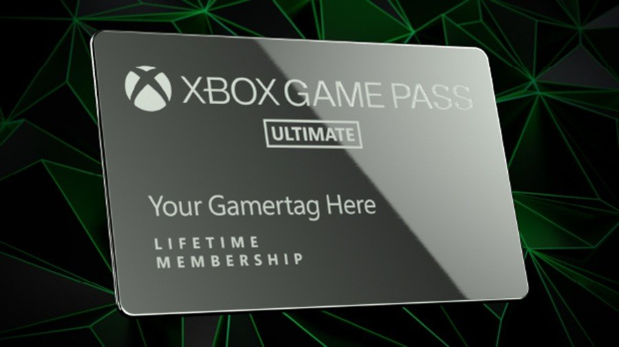Microsoft Rewards Is Giving You A Chance To Win Xbox Game Pass Ultimate For Life