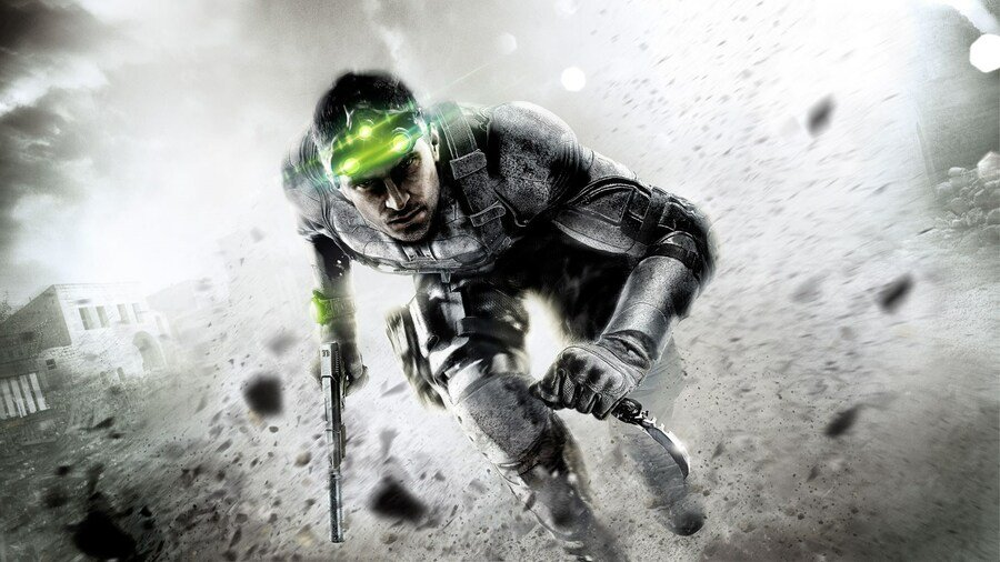 Deals: 10+ Tom Clancy Classics In This Week's Xbox Sale