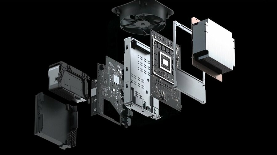 Microsoft Cools Concerns About Xbox Series X Heat Production