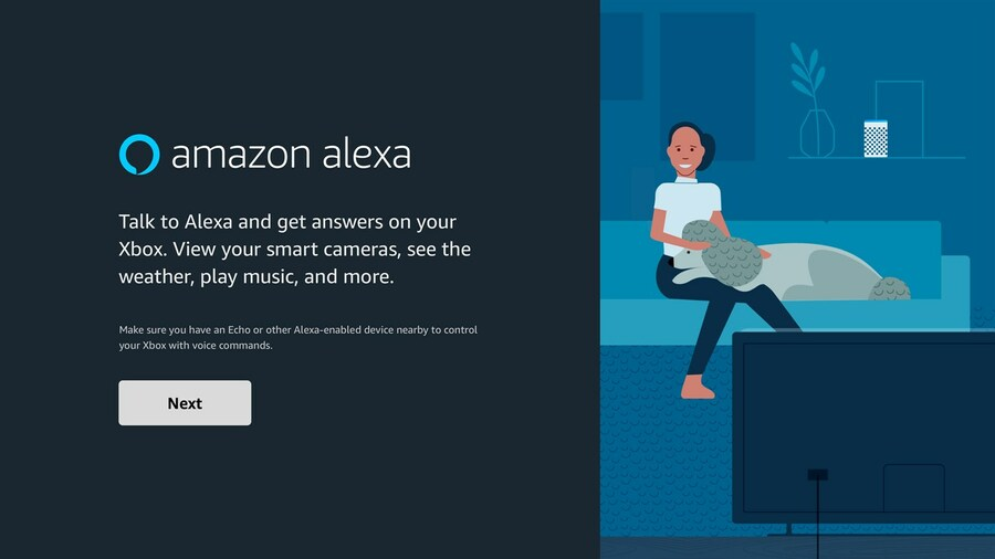 Alexa For Xbox App Quietly Appears On The Microsoft Store