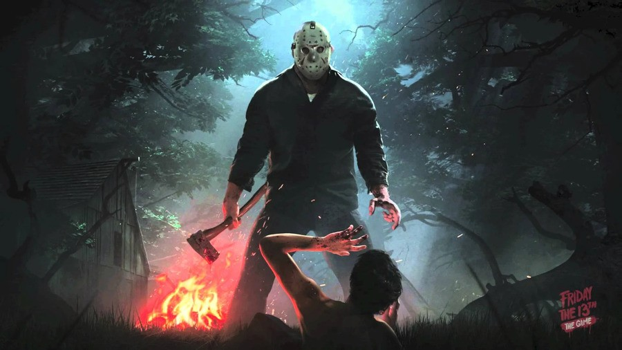 Friday The 13th: The Game Is Turning Off Its Dedicated Servers