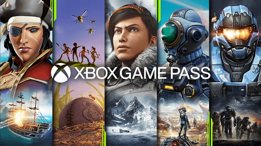 Xbox Game Pass Subscribers Spend 20% More On Gaming