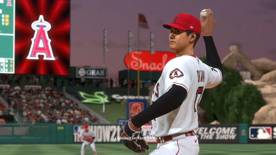 MLB The Show 21 Is Now Available To Preload With Xbox Game Pass