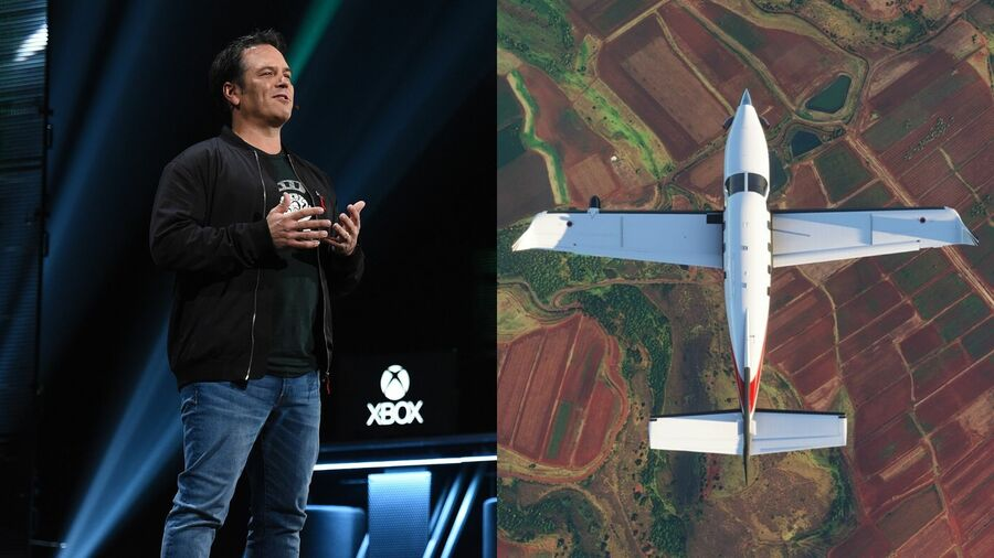 Phil Spencer: Microsoft Flight Simulator Will Be Jaw-Dropping On Xbox Series X