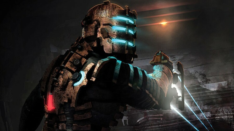 EA Updates Dead Space Twitter Account, Sends Fans Into A Frenzy