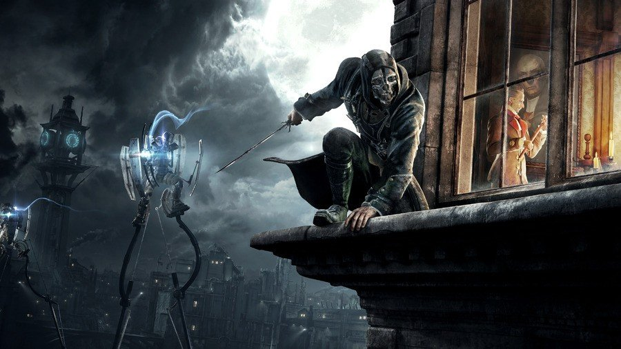 Which Of These Is Your Favourite Dishonored Game?