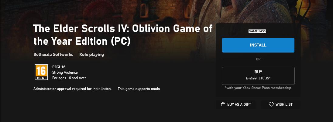 oblivion.original