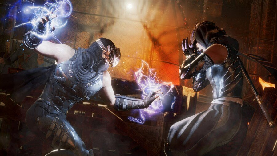 Dead Or Alive Series Director Yohei Shimbori Leaves Koei Tecmo