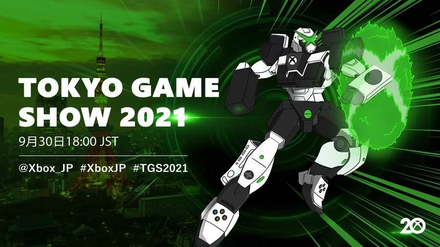 Il semble que nous ayons également une nouvelle mascotte Xbox