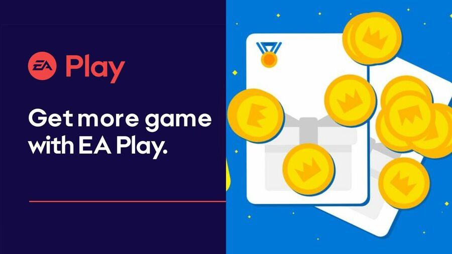 EA Play Members Can Claim An Easy 6000 Microsoft Points This Month
