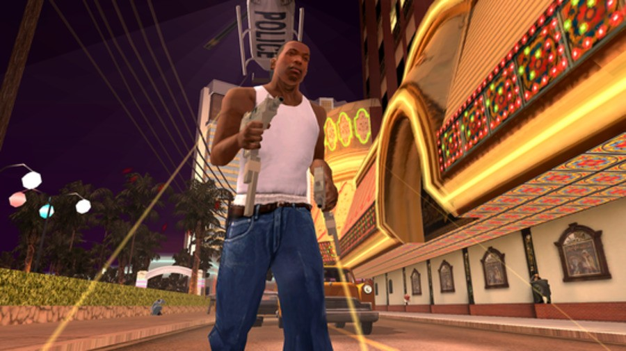 GTA Remastered Trilogy Will Launch In 2022, Not This Year