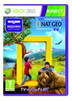 Kinect Nat Geo TV: Season 1 - America The Wild