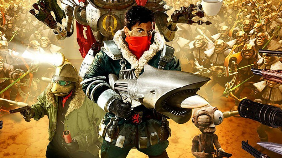 Two More Of September's Xbox Games With Gold Are Now Available