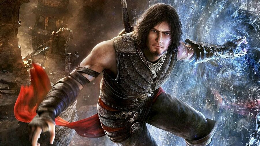 Rumour: Ubisoft To Reveal Prince of Persia Remake Next Week
