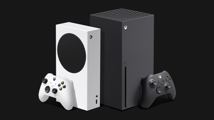 New 'Xbox Series XS' Trademark Emerges, But Don't Go Expecting A New Console