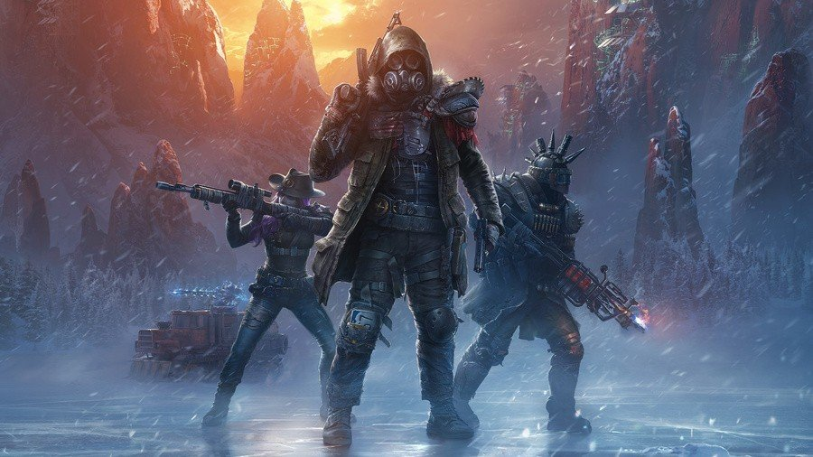 Xbox Studio InXile Entertainment Appears To Be Making An 'FPS RPG'