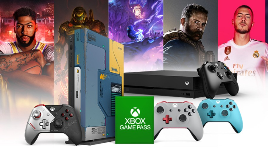 Reminder: The Massive Xbox Deals Unlocked Sale Ends This Weekend