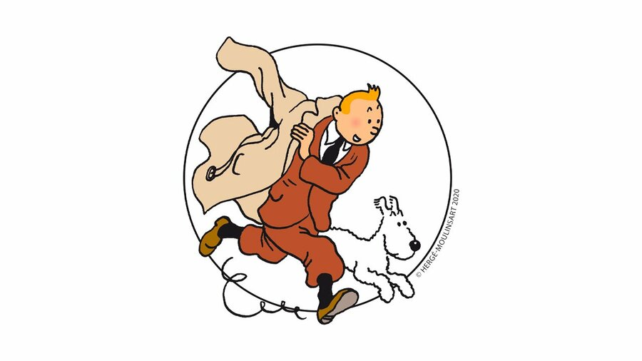 There's A New Adventures Of Tintin Game In The Works Xbox